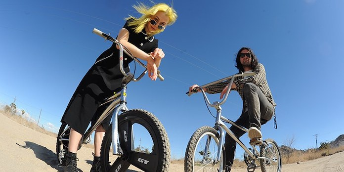 Better Oblivion Community Center - Phoebe Bridgers e Conor Oberst