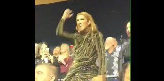 Celine Dion Lady Gaga