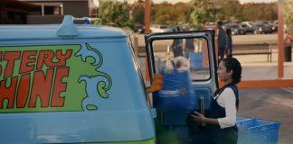 Comercial Walmart Scooby Doo