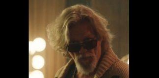 Jeff Bridges O Grande Lebowski O Cara
