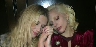 Kesha e Lady Gaga