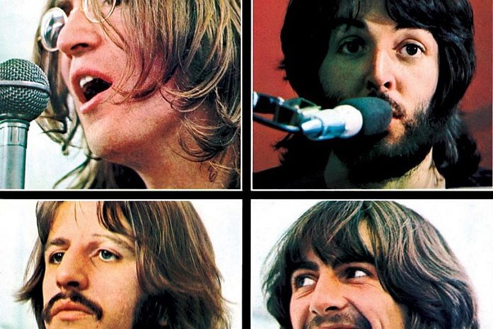 Let it Be - Beatles