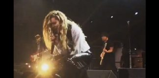 Miley Cyrus, Temple of the Dog, Tributo, Chris Cornell
