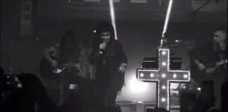 Ministry, Dave Navarro - (Everyday Is) Halloween