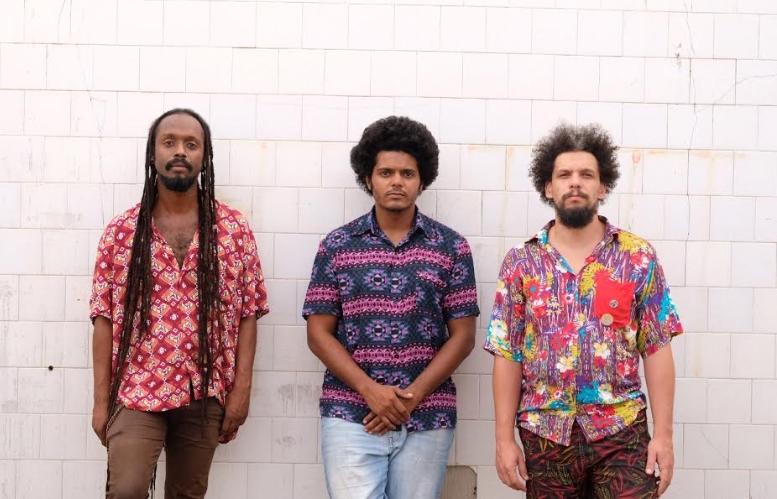 Montanas Trio