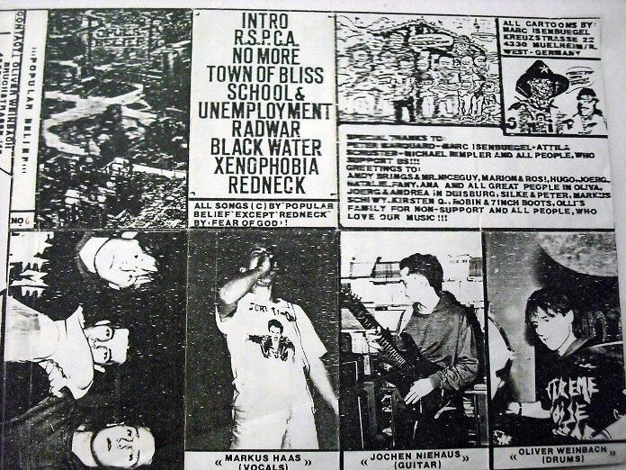Movimento Punk Rock no Brasil é destaque em exposição em SP