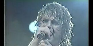 Ozzy Osbourne Rock in Rio 1985