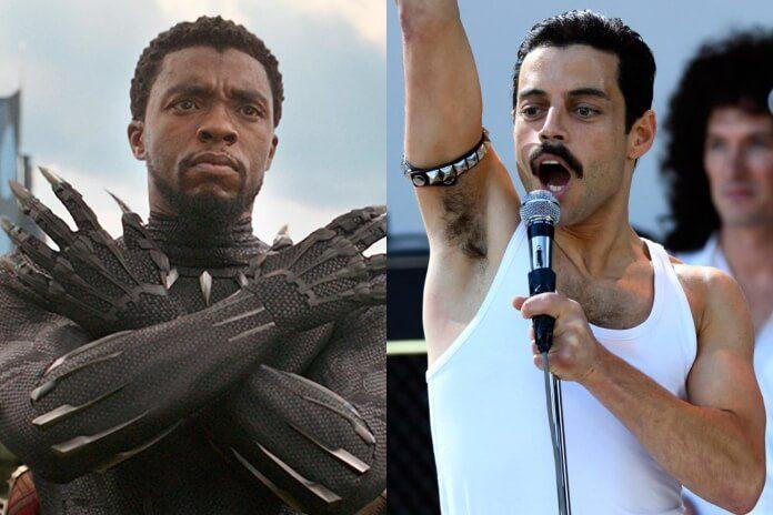 Pantera Negra e Bohemian Rhapsody (1)