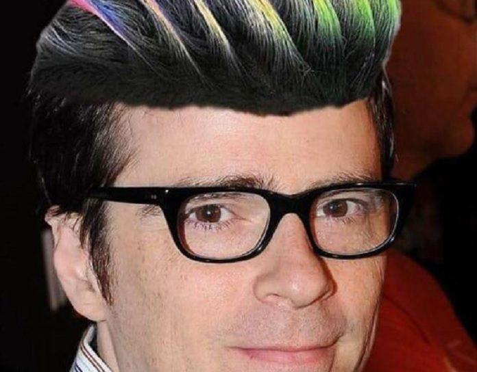 Rivers Cuomo (Weezer) blindado