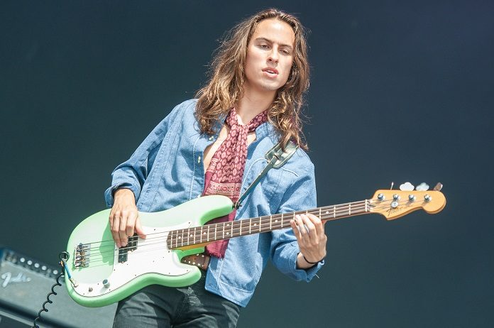 Sam Kiszka, do Greta Van Fleet