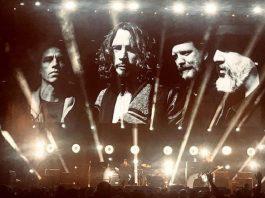 Soundgarden I Am The Highway Chris Cornell Tributo