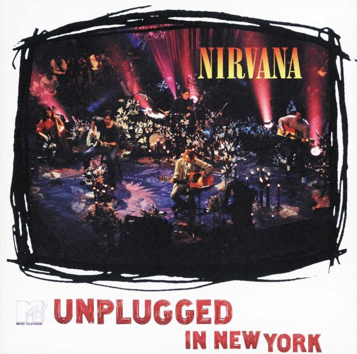 Unplugged in New York - Nirvana
