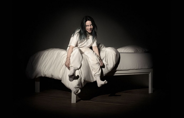 WHEN WE ALL FALL ASLEEP, WHERE DO WE GO Billie Eilish