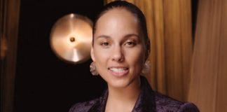 Alicia Keys será apresentadora do Grammy