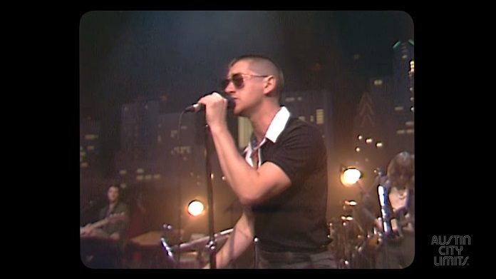 Arctic Monkeys no Austin City Limits TV