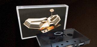 Arctic Monkeys - Tranquility Base Hotel + Casino em K7