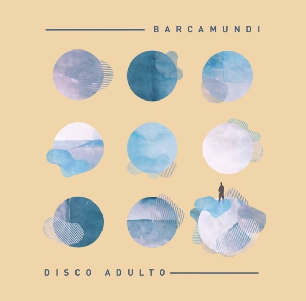 Barcamundi - Disco Adulto