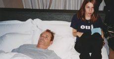 """Bill Murray e Sofia Coppola em """"Encontros e Desencontros"""""""