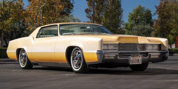 El Conquistador - Travis Barker põe Cadillac à venda