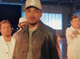 Chance The Rapper e Backstreet Boys