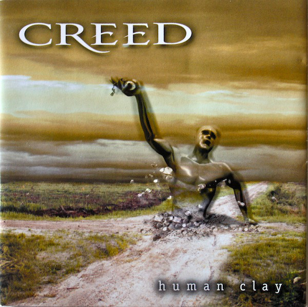 Creed - Human Clay