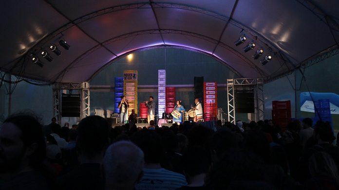 Festival Brasileiro de Música de Rua