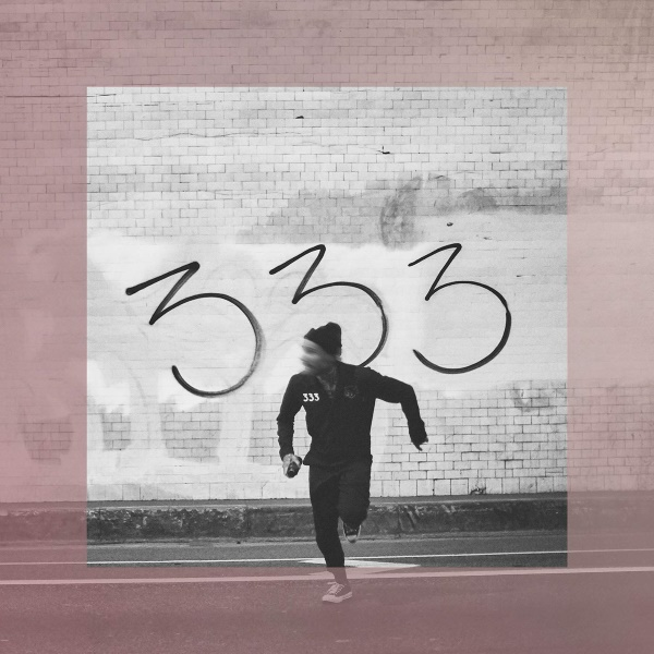 The Fever 333 - Strength In Numb333rs