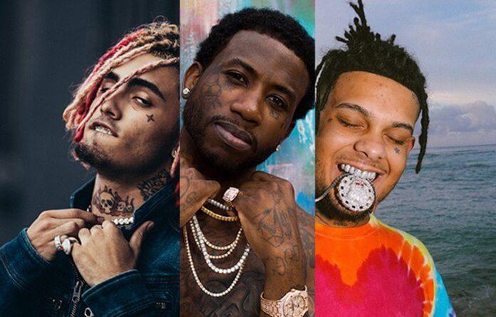 Gucci Gang (Lil Pump, Gucci Mane, Smokepurpp)