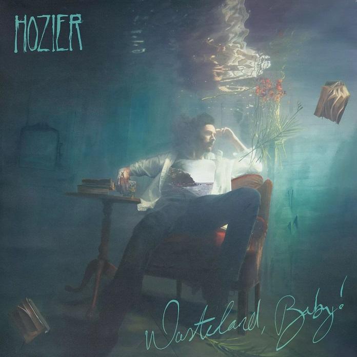 "Capa de Hozier ""Wasteland, Baby"""