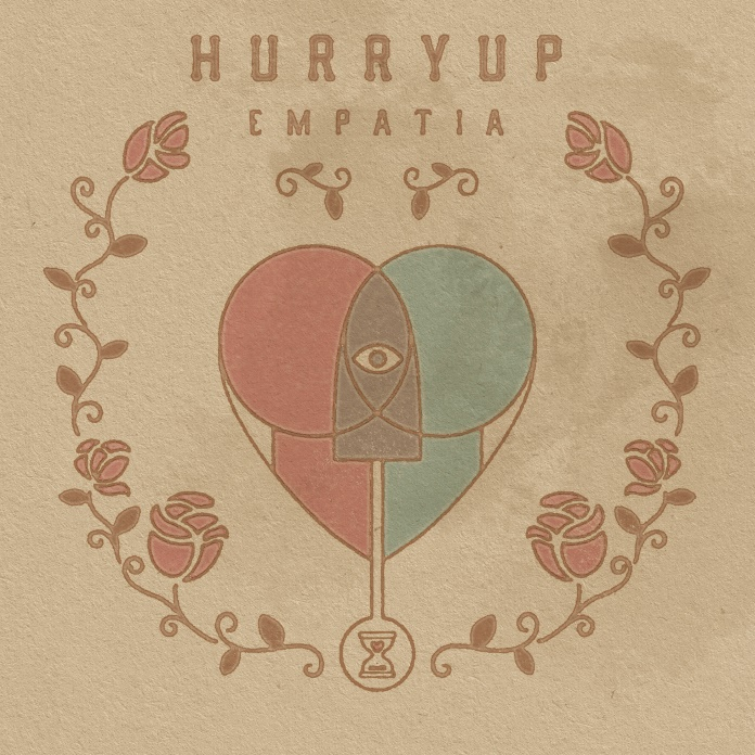 Hurry Up - Empatia