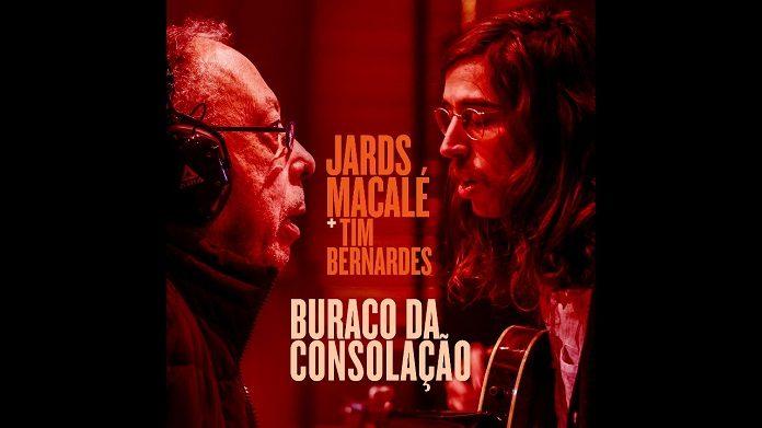 Jards Macalé e Tim Bernardes