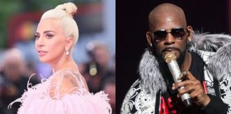 Lady Gaga e R. Kelly