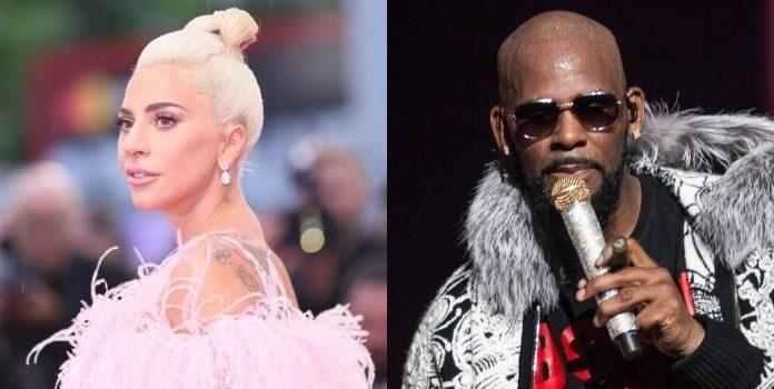 Lady Gaga e R. Kelly