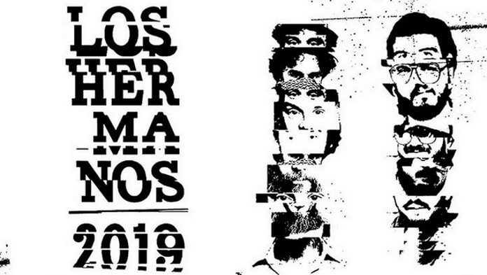 Los Hermanos 2019