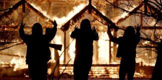 Trailer do filme sobre o Mayhem