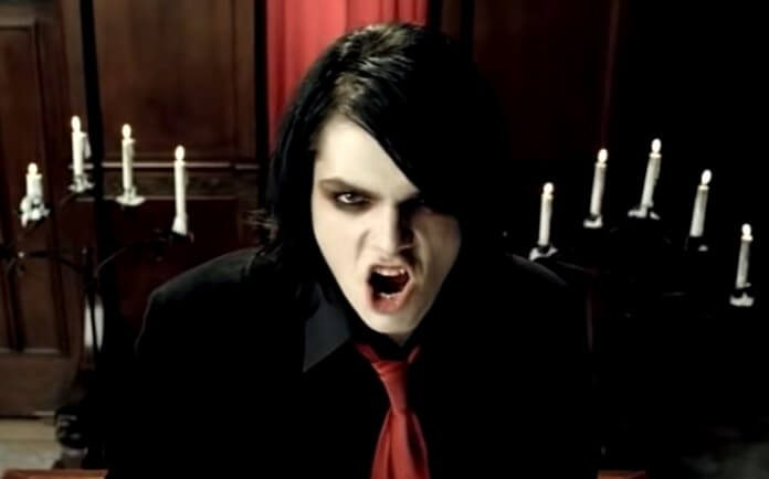 My Chemical Romance - Helena