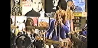 Nirvana em 1989