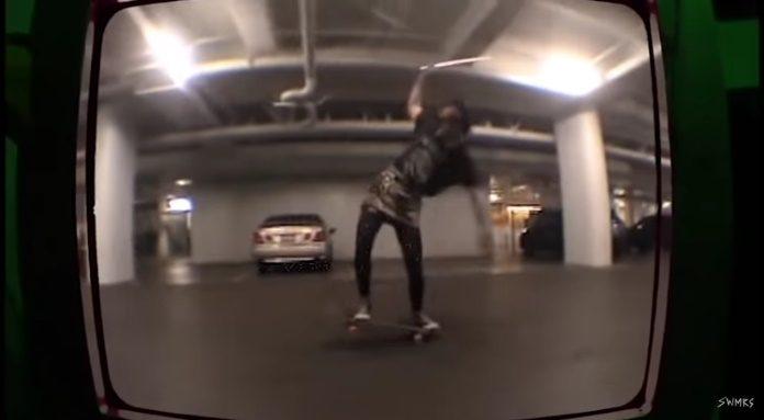 Novo clipe do SWMRS