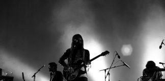 Tame Impala no Primavera Sound 2016