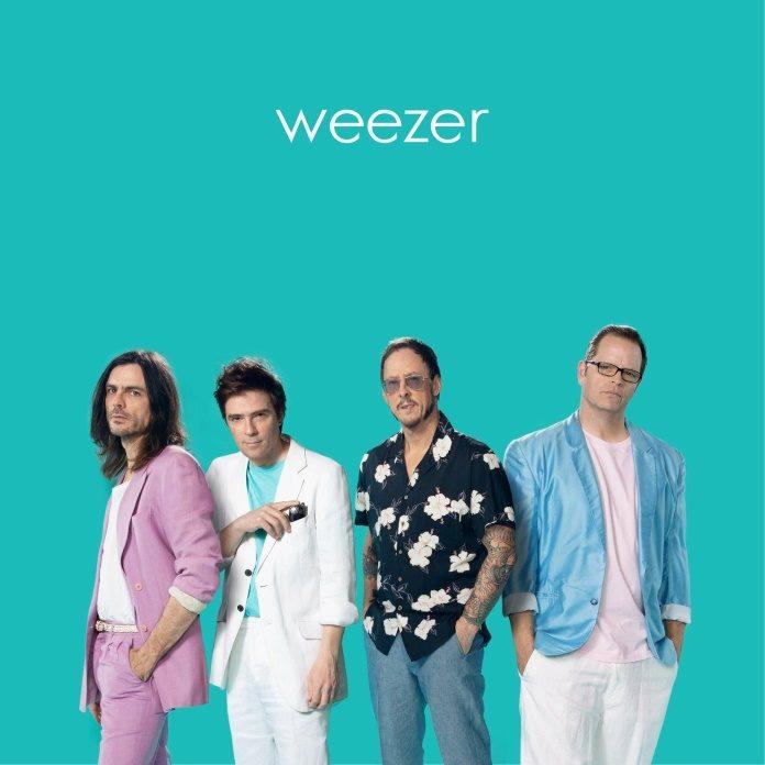 Weezer - The Teal Album