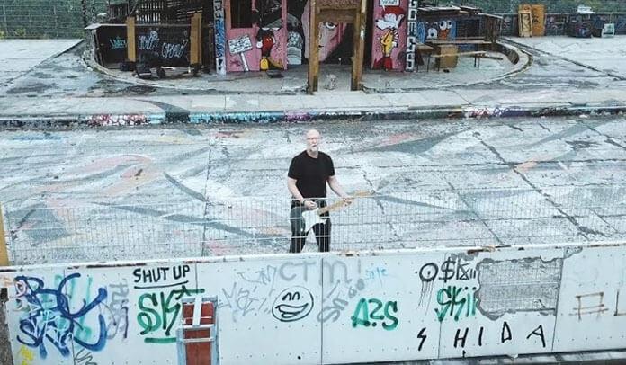 Bob Mould - Lost Faith