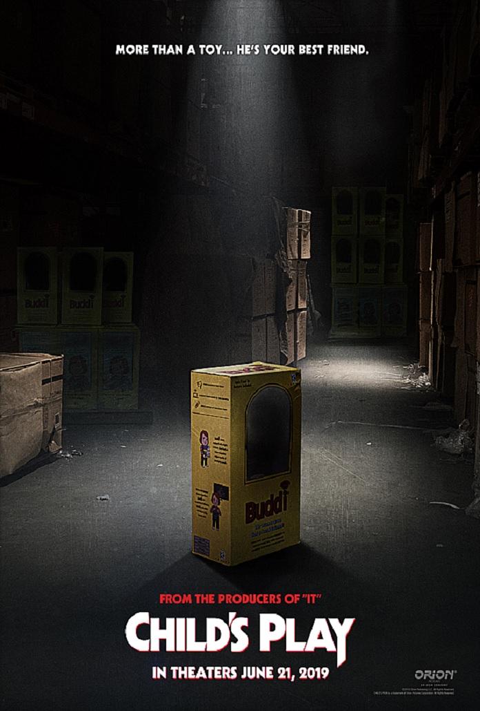 Chucky Child's Play 2019
