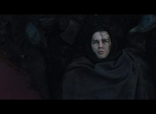 Filme conta a história de J. R. R. Tolkien