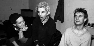 Green Day Dookie Era