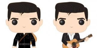 Johnny Cash Funk Pop