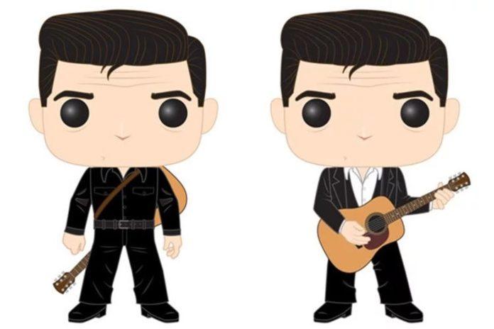 Johnny Cash Funk Pop