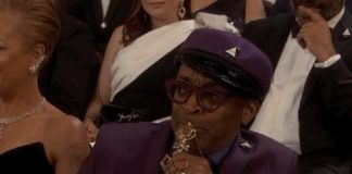 Spike Lee no Oscar