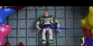 Toy Story 4 Novo Teaser