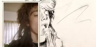 Weezer Take On Me Calpurnia Finn Wolfhard