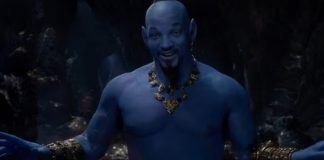 Will Smith Aladdin Trailer